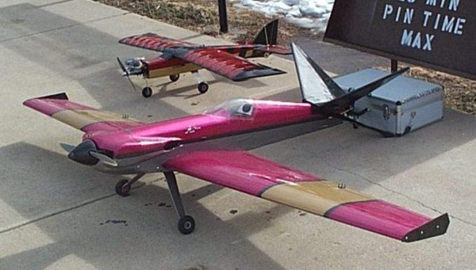 UAV / RC | Gould Aero